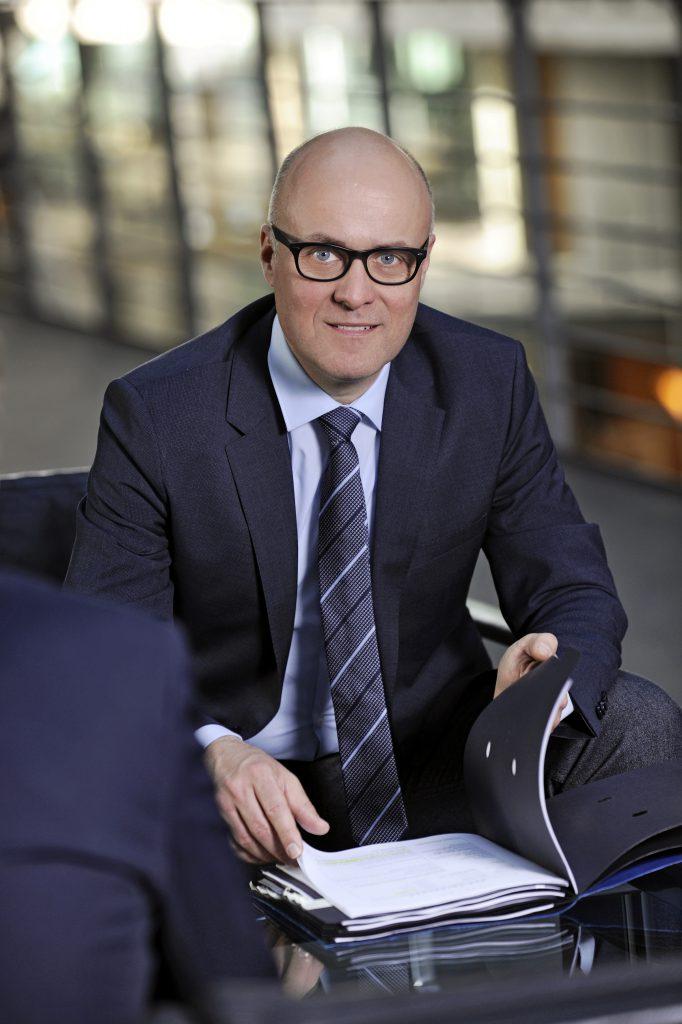 Dr. Mathias Höschel, CDU/CSU, MdB.<br />  Bundestagsbageodneter, Abgeordneter